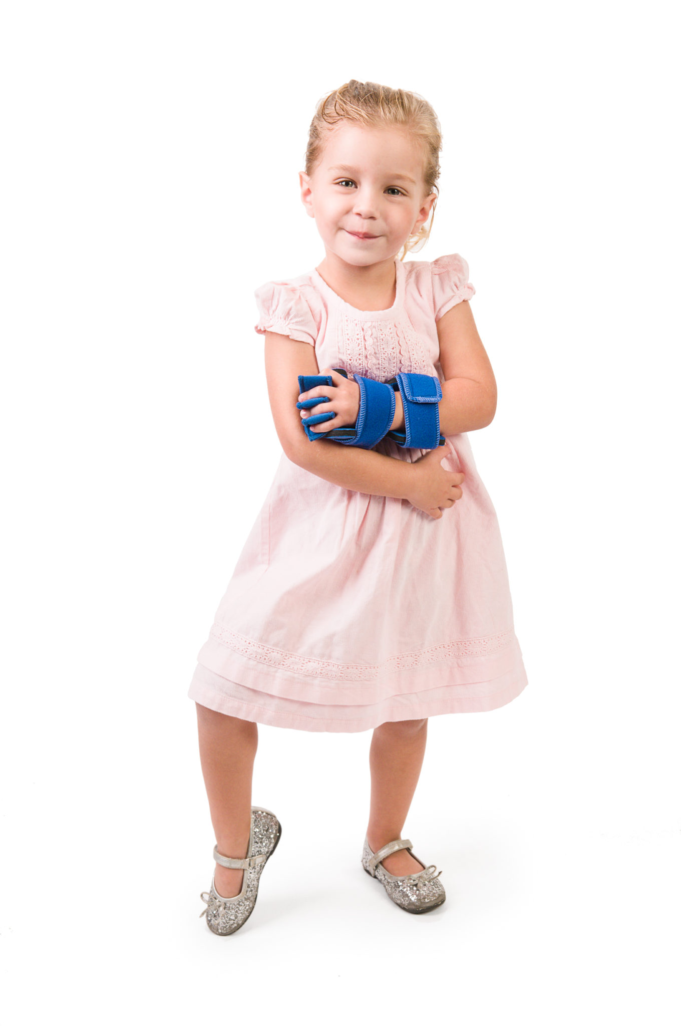 Pediatric Comfy Hands | Comfy Splints